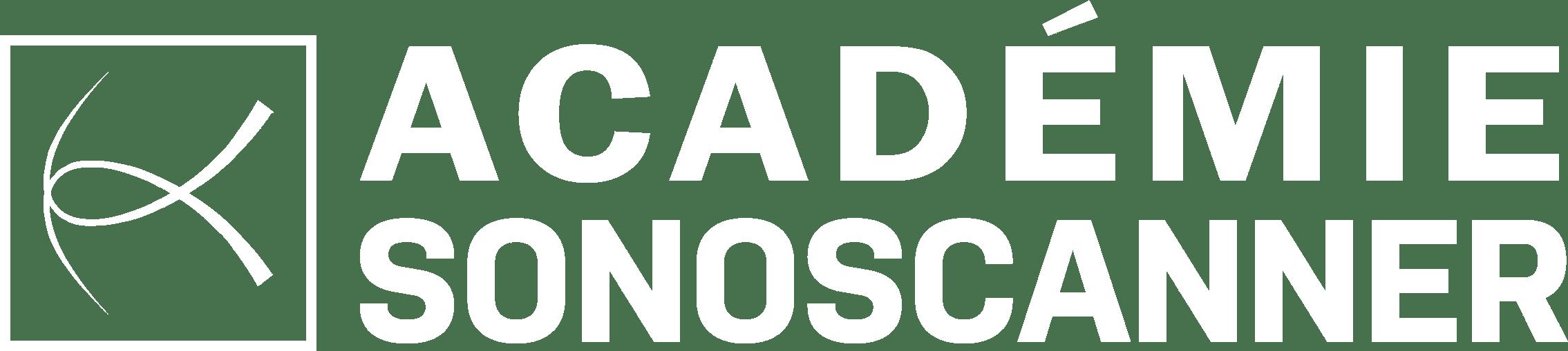 Académie Sonoscanner